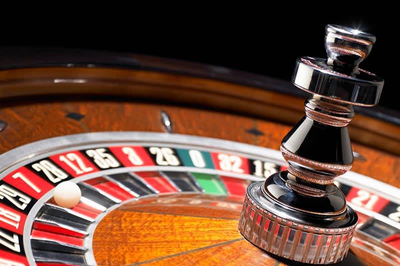 Graton Casino at California