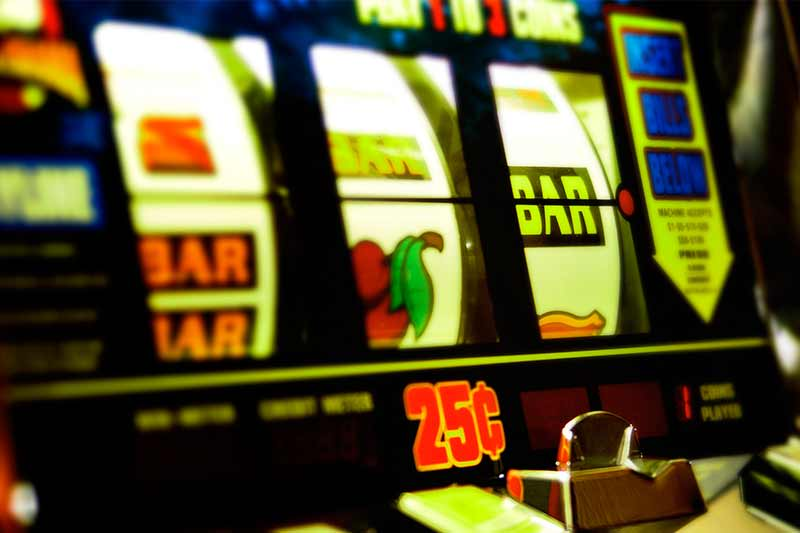 Parkwest Casino Sonoma Attractions at California