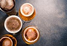Lagunitas Brewery at Petaluma