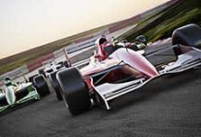 Sonoma Raceway at California