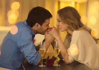 Aurora Hotel Romance Package
