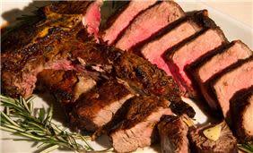 Cafe Med Chef Steak