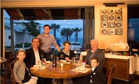 Cafe Med Family Restaurant