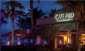 Cafe Med Restaurant