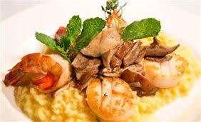 Cafe Med Sea Food