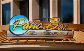 Patio Bar and Grill