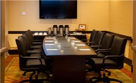Deerfield Boardroom