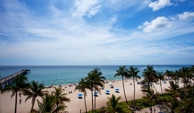 Beaches at Florida Resort
