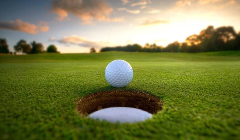 Golf Courses at Deerfield Beach Resort