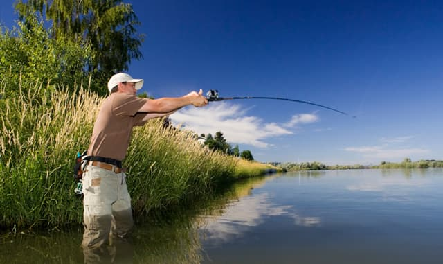 The Best Fishing in South Florida