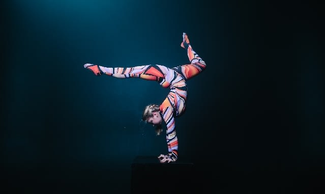 Experience the Magic of Cirque du Soleil OVO at BB&T Center