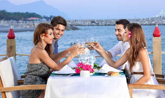 Savor Waterfront Dining at our Deerfield Beach Restaurants
