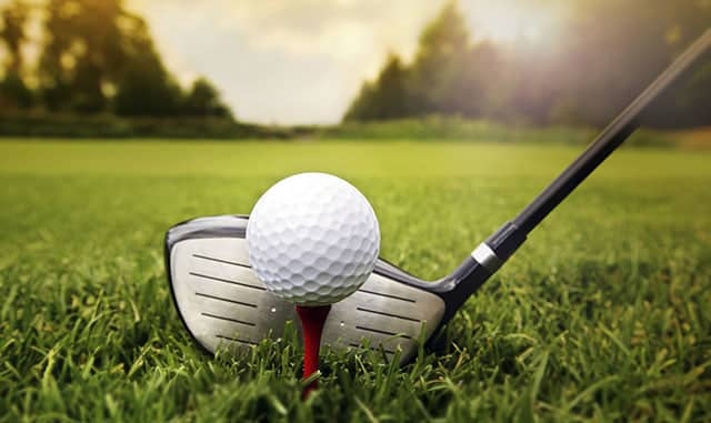 Playing Top Golf Courses in Boca Raton and Deerfield Beach