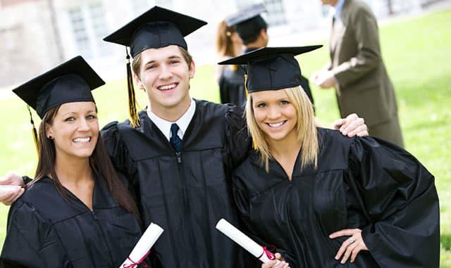 2016 Lynn University Graduation Ceremony