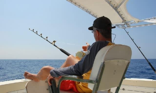 Deerfield Beach Fishing Charters