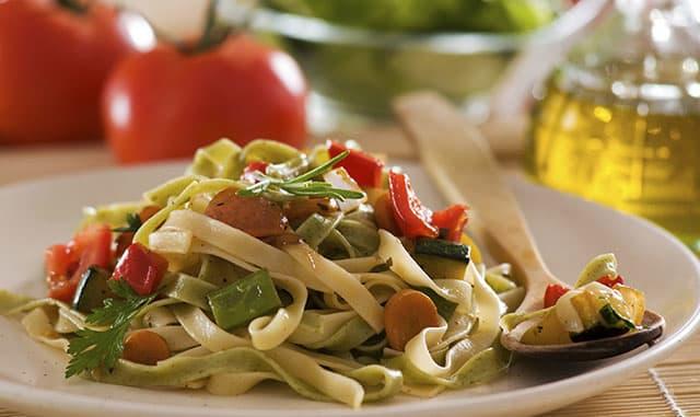 Dine on Gourmet Italian Food at Cafe Med