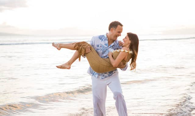 A Romantic Valentine's Day Getaway to Deerfield Beach
