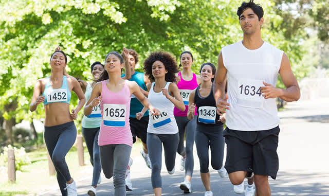Freedom 5K on June 25th at Quiet Waters Park