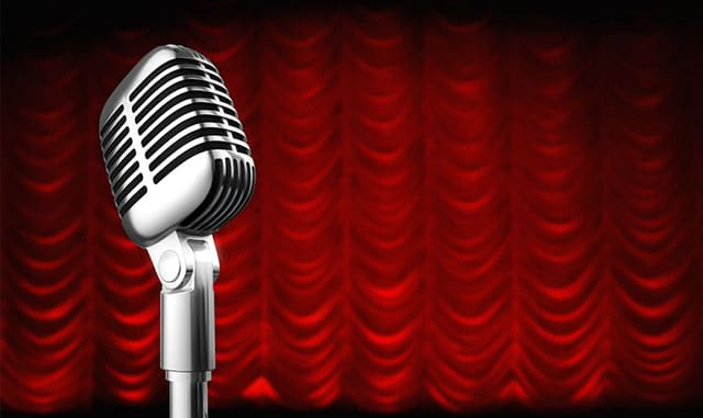 Stand-Up Comedy Show by Bill Engvall on March 28