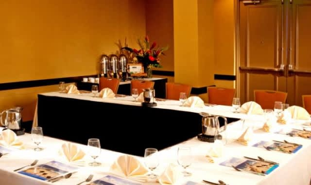 The Perfect Event with the Wyndham Complete Meeting Package