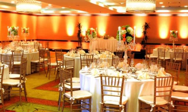 Beautiful Deerfield Beach Event Space