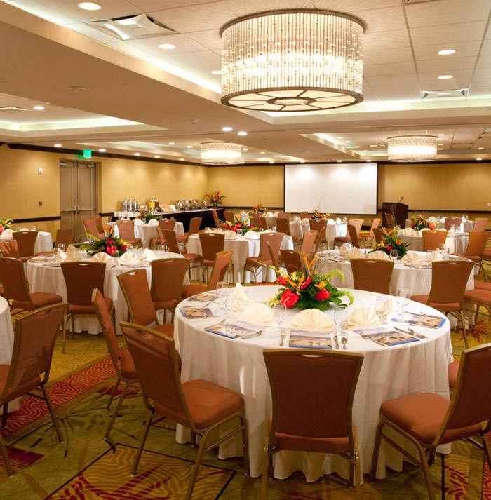 Wyndham Deerfield Beach Resort, Florida Meetings & Groups
