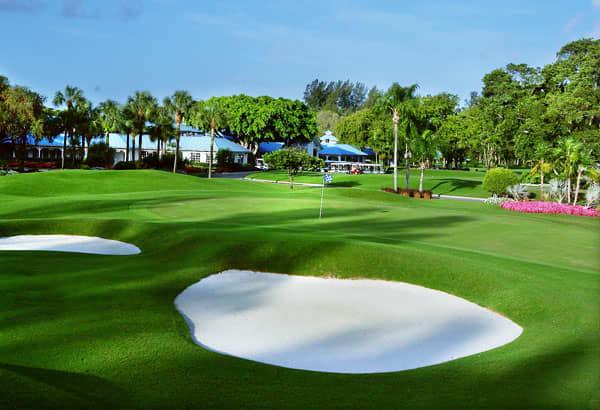 Deer Creek Golf Club at Florida