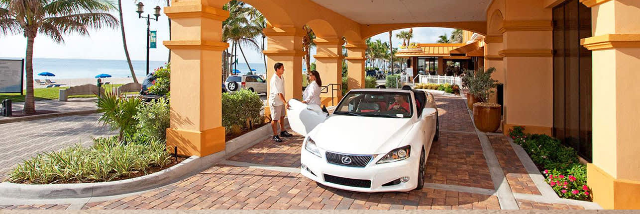 Wyndham Deerfield Beach Resort, Florida