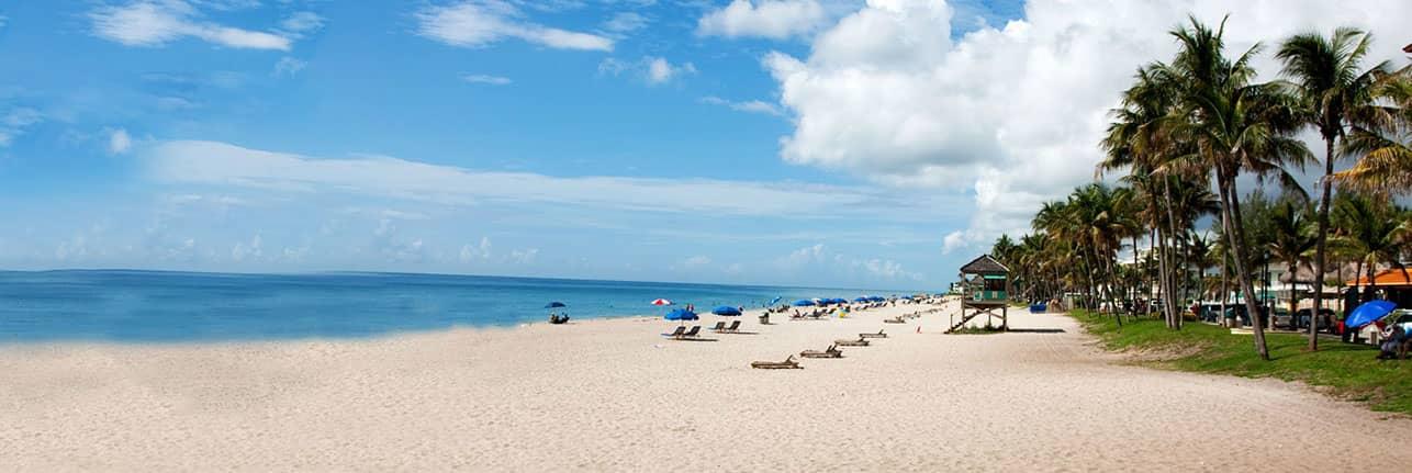 Wyndham Deerfield Beach Resort, Florida Green