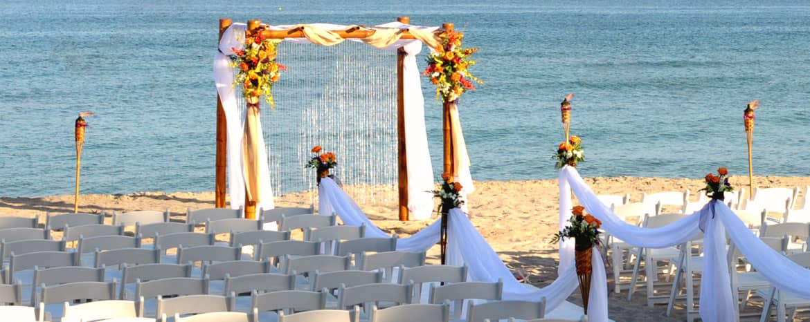 Weddings & Events at Wyndham Deerfield Beach Resort, Florida