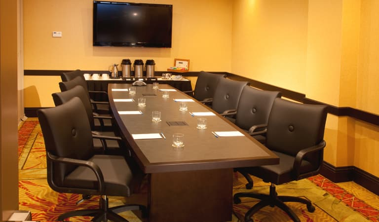 Venues at Wyndham Deerfield Beach Resort, Florida