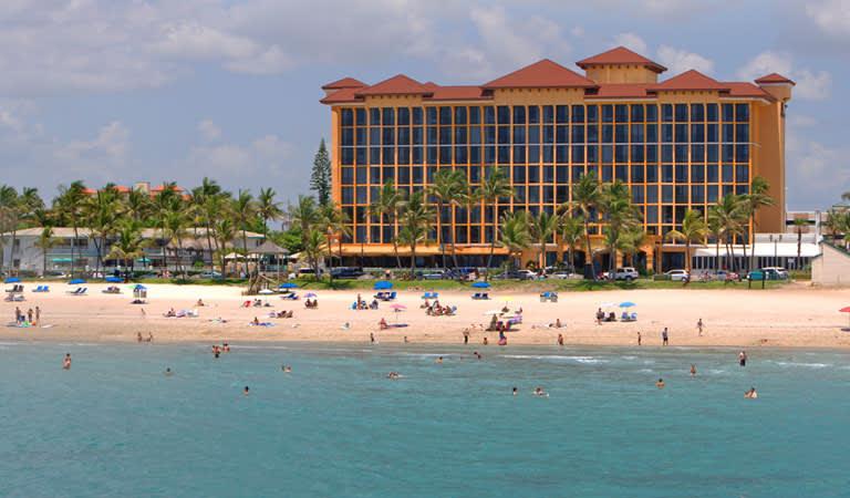 Wyndham Deerfield Beach Resort, Florida Meeting Packages