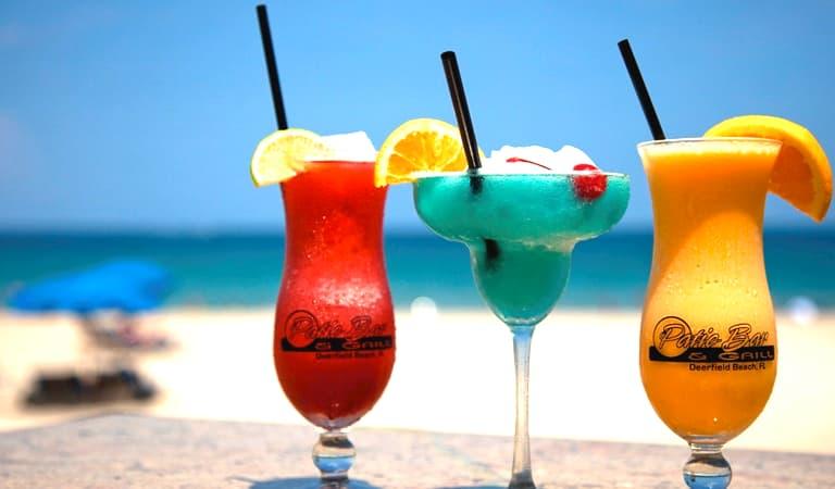 Deerfield Beach, Florida Resort Food & Drink
