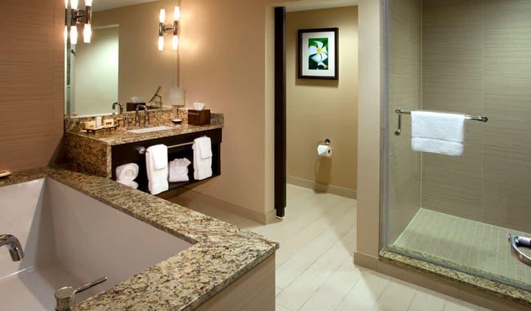 Wyndham Deerfield Beach Resort, Florida ADA Suites