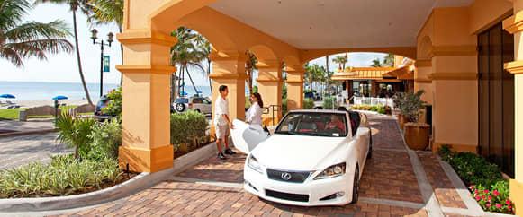 Wyndham Deerfield Beach Resort, Florida Email Offers