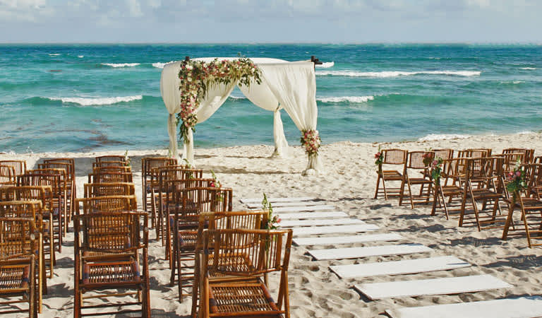 Wedding Services at Wyndham Deerfield Beach Resort, Florida