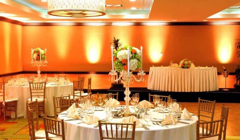 Wyndham Deerfield Beach Resort, Florida Weddings RFP