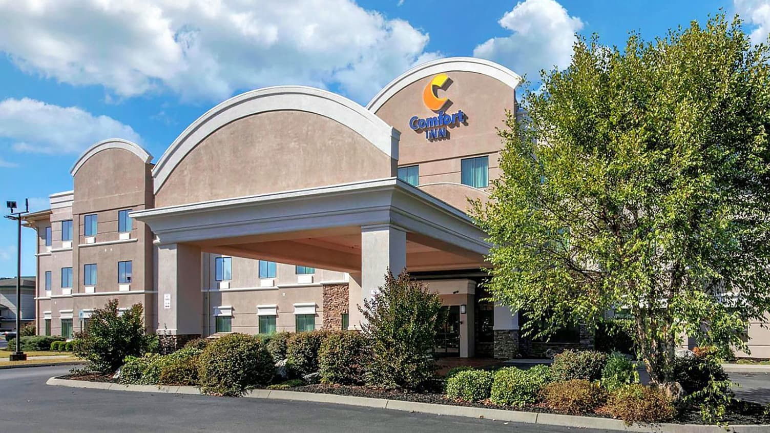 Comfort Inn an Award-Winning Hotel in Powell - Knoxville North