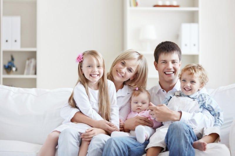 Какие полагаются льготы многодетным семьям на коммунальные услуги в 2021 году