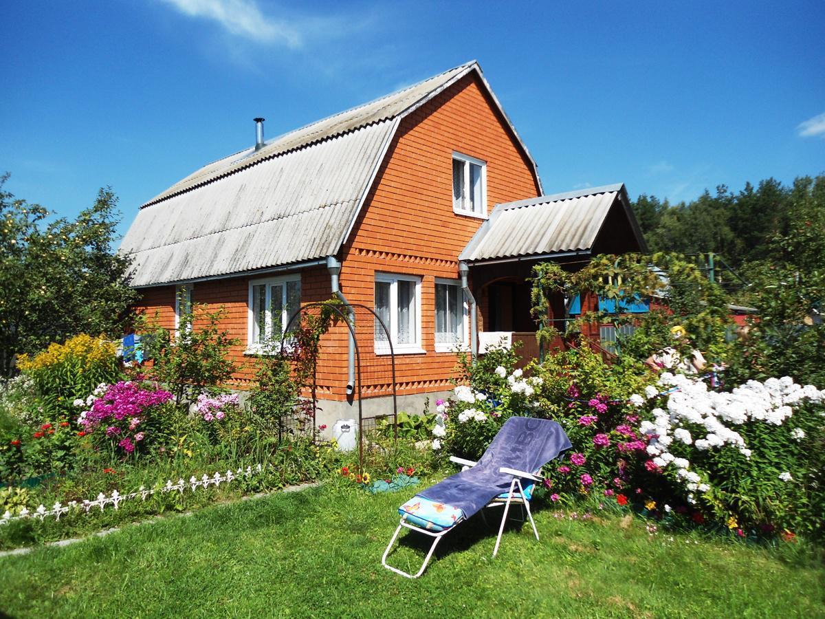 Список документов для продажи дачи с земельным участком в садовом товариществе