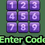 エンターコードについて