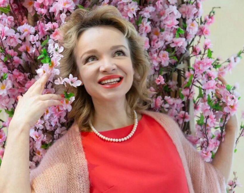 Виталина Цымбалюк-Романовская отказалась от секса со Степаном Джигарханяном