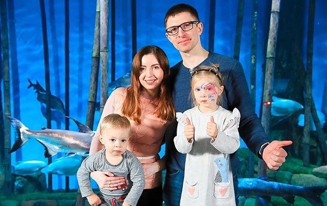 Екатерина Диденко боится сообщить дочери о смерти отца