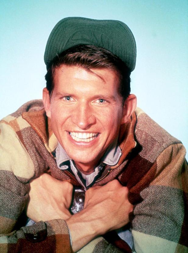 """В США на 82 году жизни умер звезда """"Санта-Барбары"""" Том Лестер"""