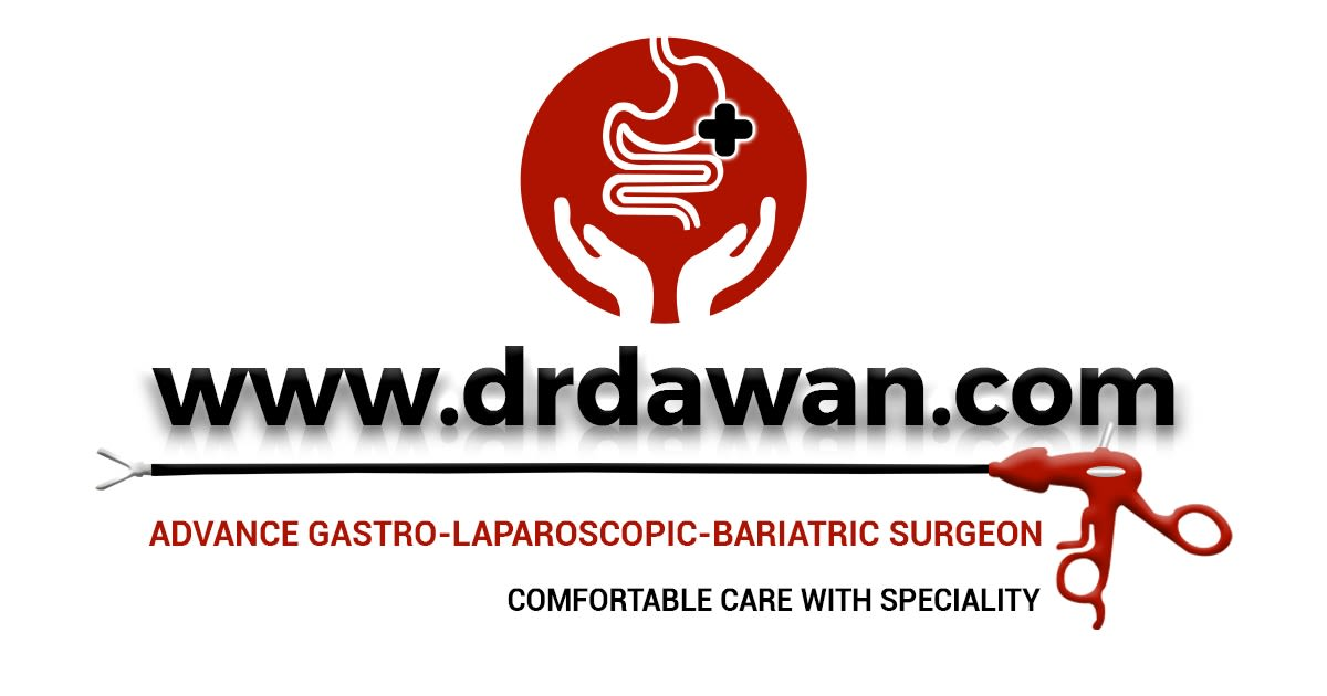 Dr. Manohar L. Dawan