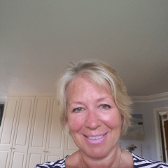 Annette Gill