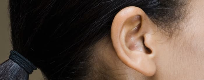 Psoriasis in the Ears