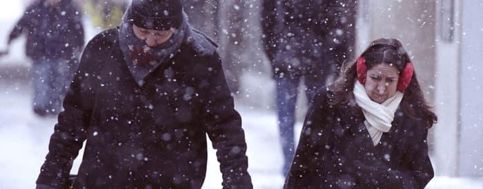 Psoriasis in Winter