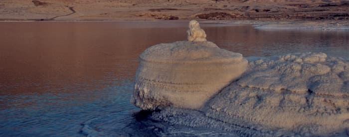 Dead Sea Salt and Psoriasis