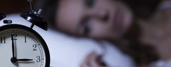 Sleep Problems with Psoriasis